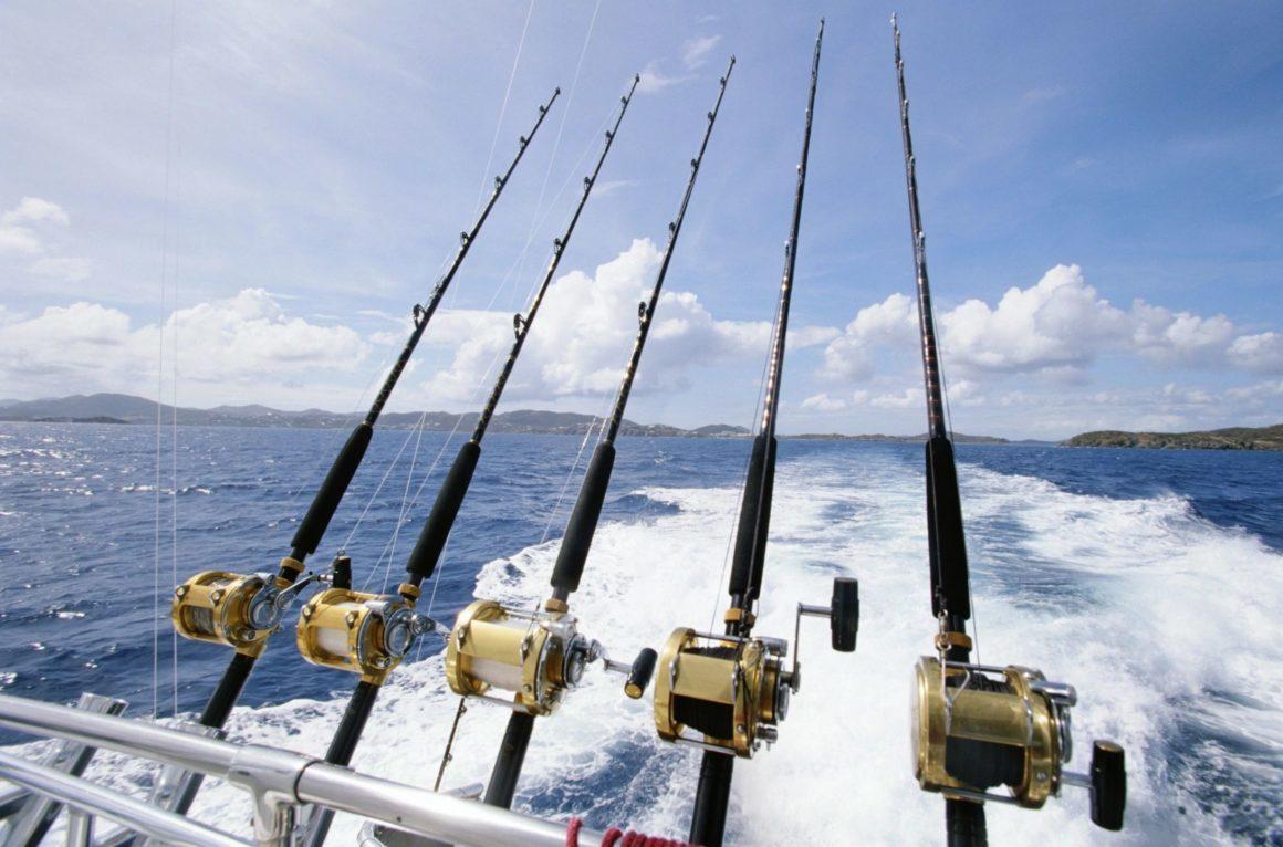 Salmon Season in Bodega Bay